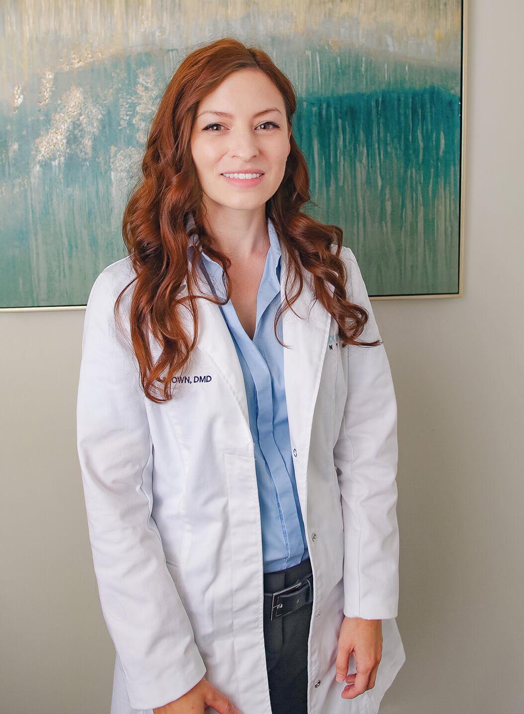 Meet Dr. Aly